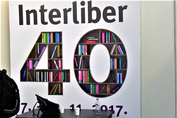 Interliber 40